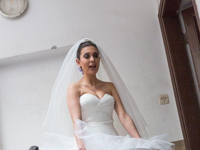 Il matrimonio di Marcello e Antonella a Roma, Roma 15