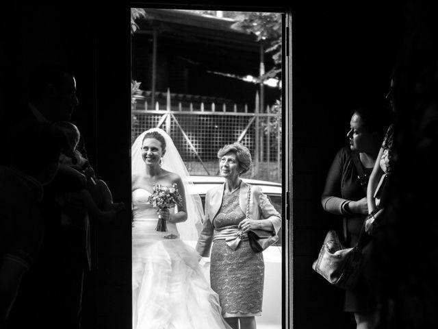 Il matrimonio di Marcello e Antonella a Roma, Roma 16
