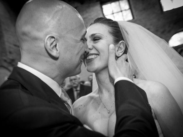Il matrimonio di Marcello e Antonella a Roma, Roma 19