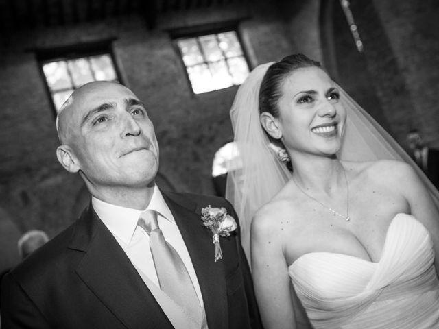 Il matrimonio di Marcello e Antonella a Roma, Roma 20