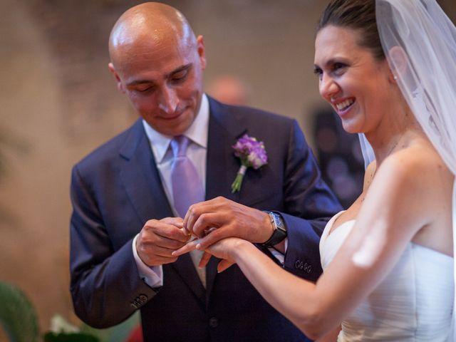 Il matrimonio di Marcello e Antonella a Roma, Roma 22