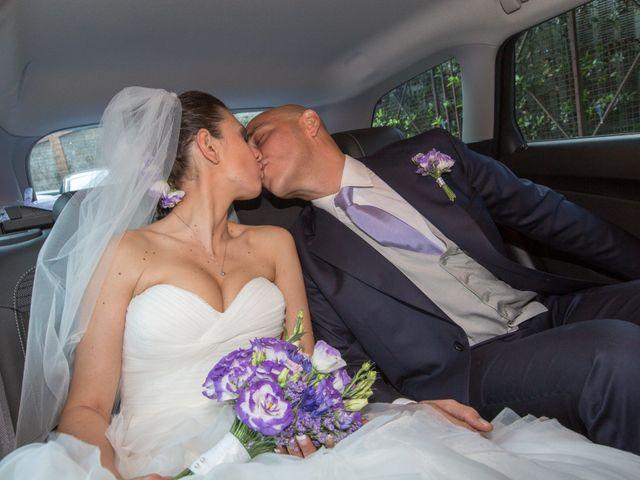 Il matrimonio di Marcello e Antonella a Roma, Roma 26