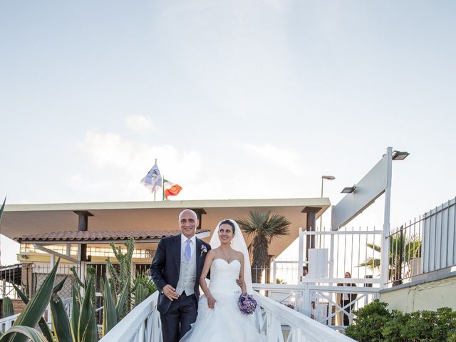 Il matrimonio di Marcello e Antonella a Roma, Roma 30