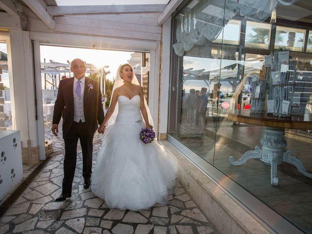 Il matrimonio di Marcello e Antonella a Roma, Roma 31