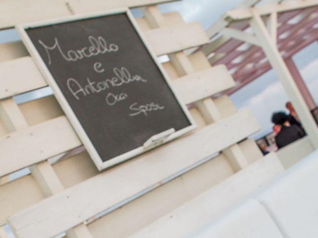 Il matrimonio di Marcello e Antonella a Roma, Roma 38