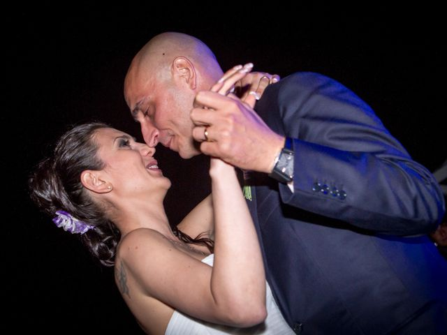 Il matrimonio di Marcello e Antonella a Roma, Roma 45