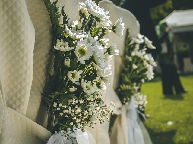 Il matrimonio di Omar e Amina a Albano Sant'Alessandro, Bergamo 23