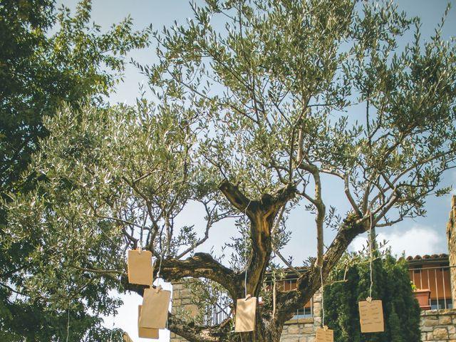 Il matrimonio di Omar e Amina a Albano Sant'Alessandro, Bergamo 39