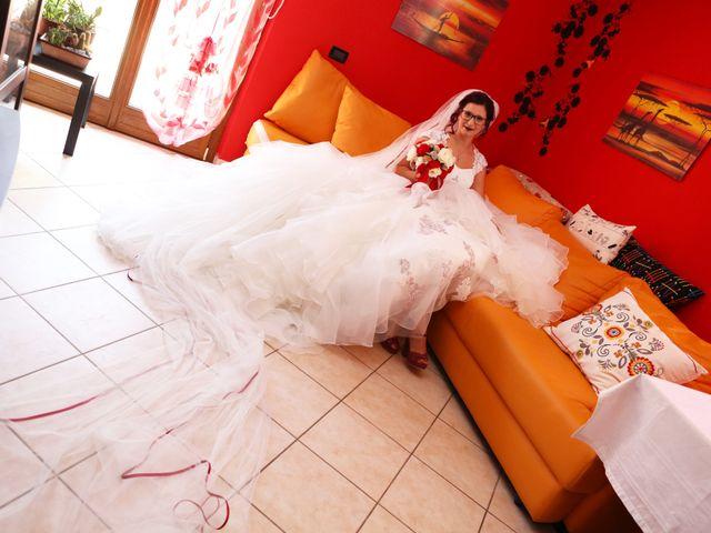 Il matrimonio di Guglielmo e Rita a Vasto, Chieti 11