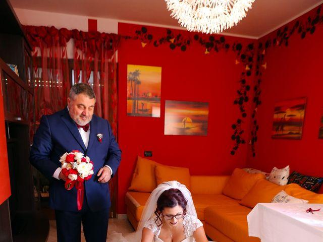 Il matrimonio di Guglielmo e Rita a Vasto, Chieti 15