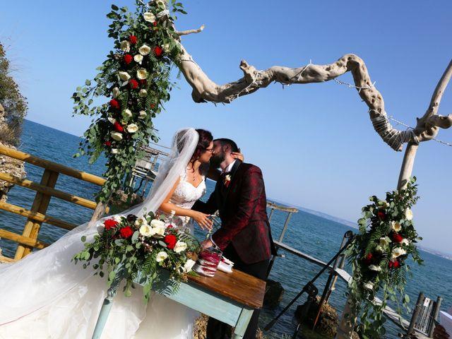 Il matrimonio di Guglielmo e Rita a Vasto, Chieti 1