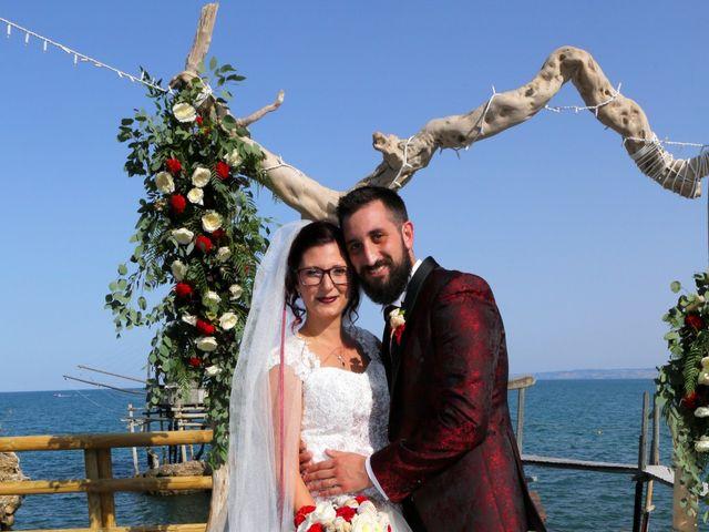 Il matrimonio di Guglielmo e Rita a Vasto, Chieti 20