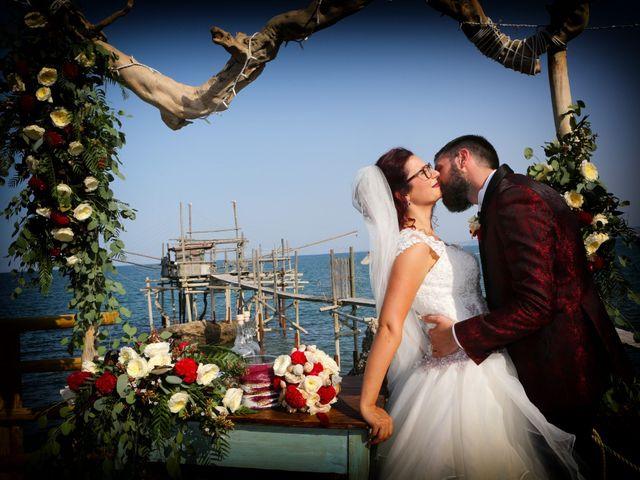 Il matrimonio di Guglielmo e Rita a Vasto, Chieti 21