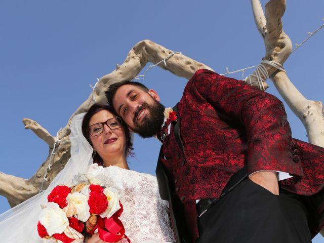 Il matrimonio di Guglielmo e Rita a Vasto, Chieti 22
