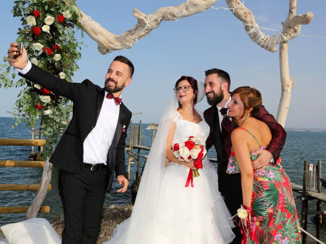 Il matrimonio di Guglielmo e Rita a Vasto, Chieti 23
