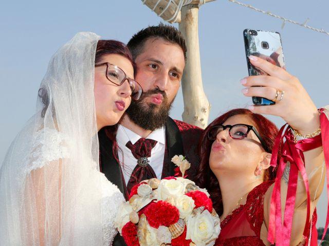 Il matrimonio di Guglielmo e Rita a Vasto, Chieti 24