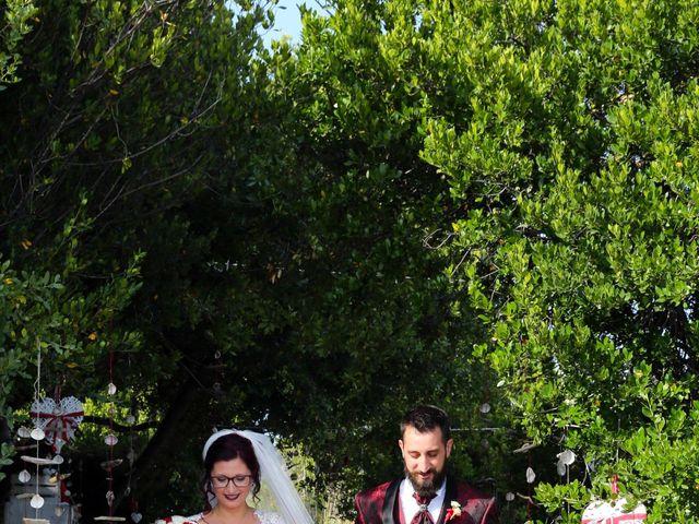 Il matrimonio di Guglielmo e Rita a Vasto, Chieti 25