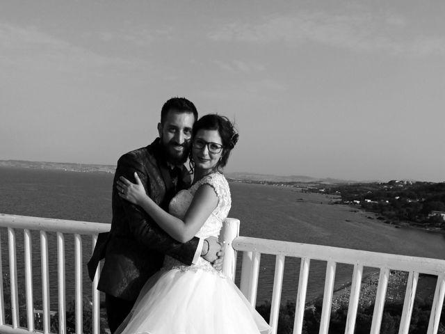 Il matrimonio di Guglielmo e Rita a Vasto, Chieti 30