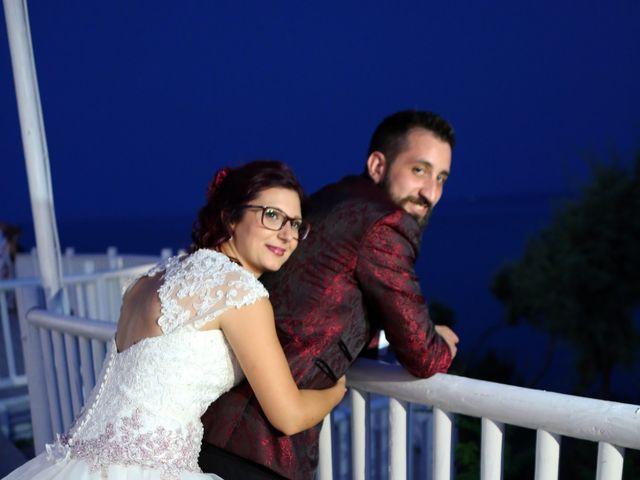 Il matrimonio di Guglielmo e Rita a Vasto, Chieti 38
