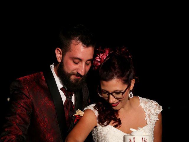 Il matrimonio di Guglielmo e Rita a Vasto, Chieti 40