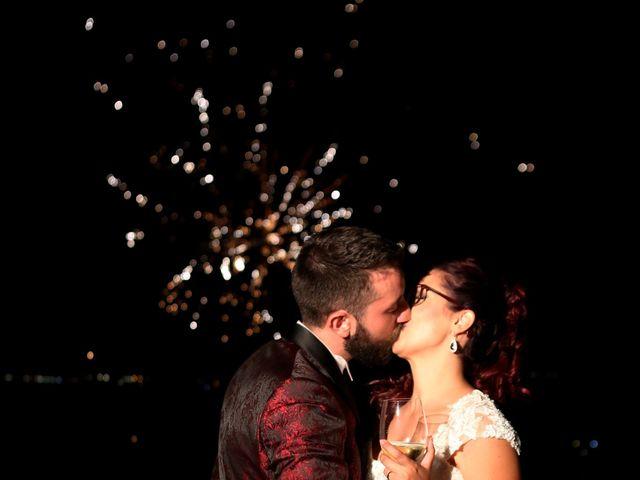 Il matrimonio di Guglielmo e Rita a Vasto, Chieti 42