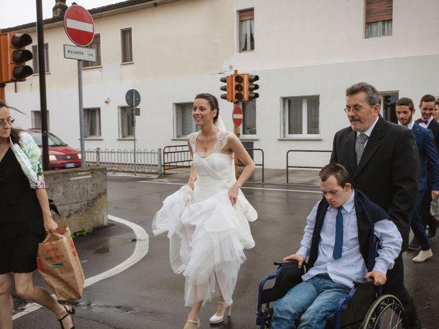 Il matrimonio di Duilio e Greta a Crema, Cremona 4