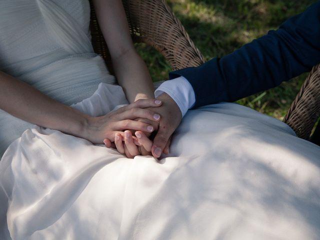 Il matrimonio di Duilio e Greta a Crema, Cremona 15