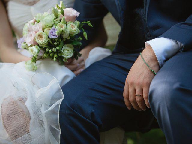 Il matrimonio di Duilio e Greta a Crema, Cremona 19