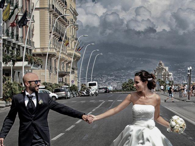 Il matrimonio di Mario e Cristina a Napoli, Napoli 6