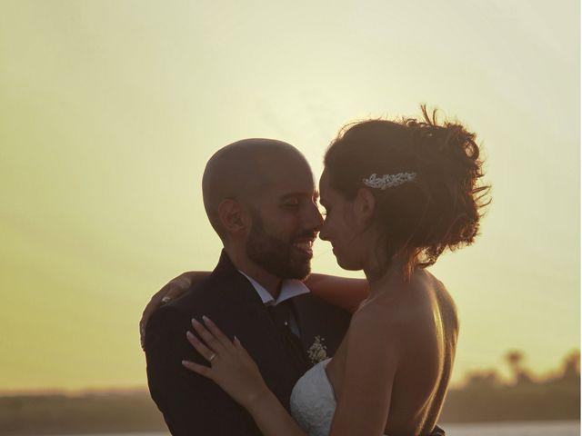 Il matrimonio di Mario e Cristina a Napoli, Napoli 9