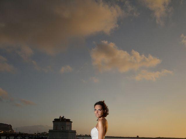 Il matrimonio di Mario e Cristina a Napoli, Napoli 11