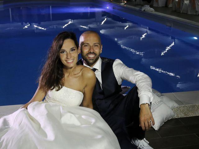 Il matrimonio di Mario e Cristina a Napoli, Napoli 12