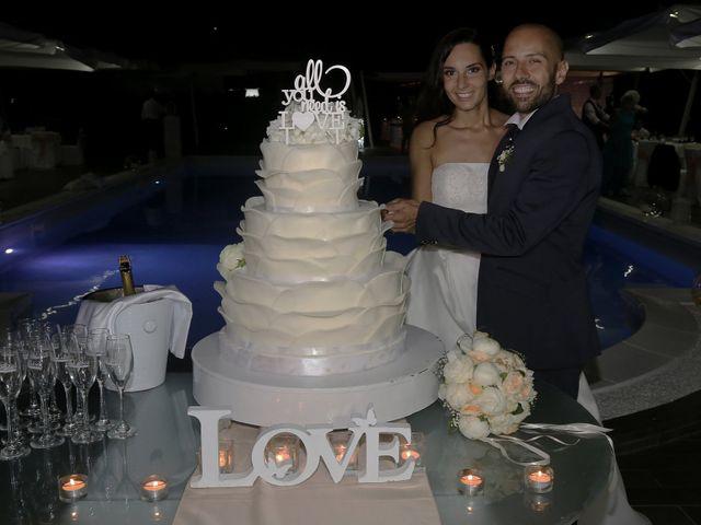 Il matrimonio di Mario e Cristina a Napoli, Napoli 1