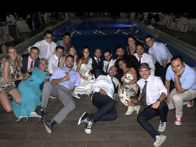 Il matrimonio di Mario e Cristina a Napoli, Napoli 2