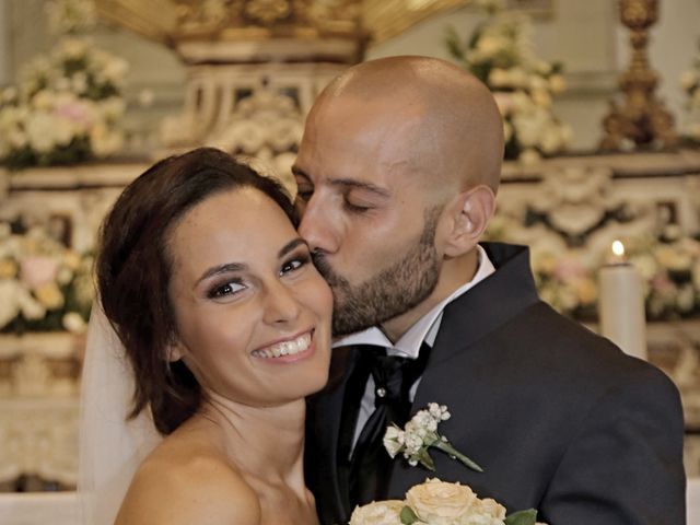 Il matrimonio di Mario e Cristina a Napoli, Napoli 15