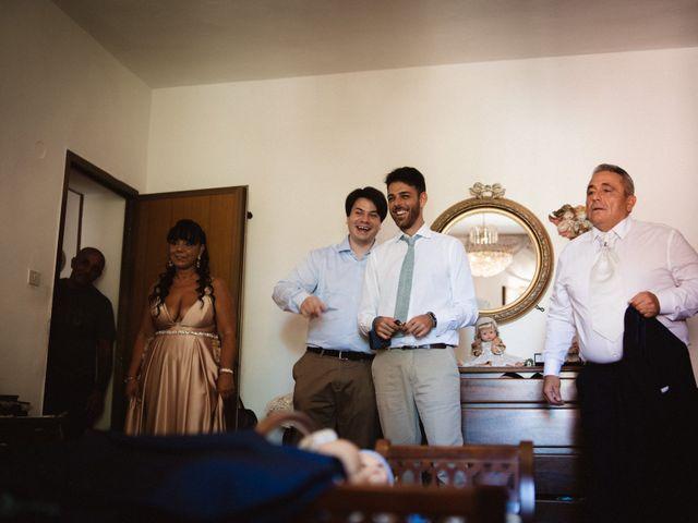 Il matrimonio di Vincenzo e Jasmine a Pisa, Pisa 4