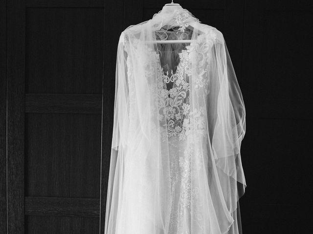 Il matrimonio di Vincenzo e Jasmine a Pisa, Pisa 11