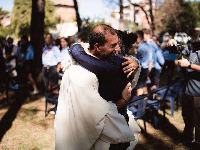 Il matrimonio di Vincenzo e Jasmine a Pisa, Pisa 24
