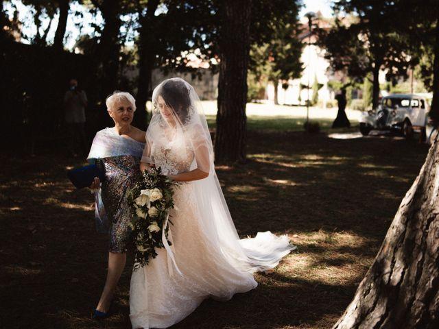 Il matrimonio di Vincenzo e Jasmine a Pisa, Pisa 28
