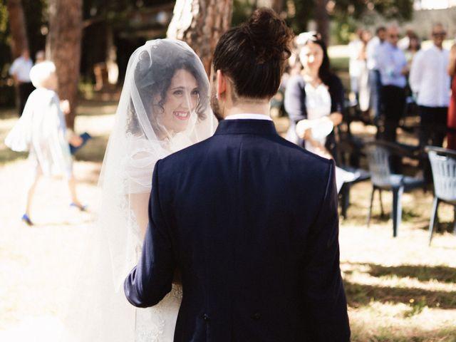 Il matrimonio di Vincenzo e Jasmine a Pisa, Pisa 31