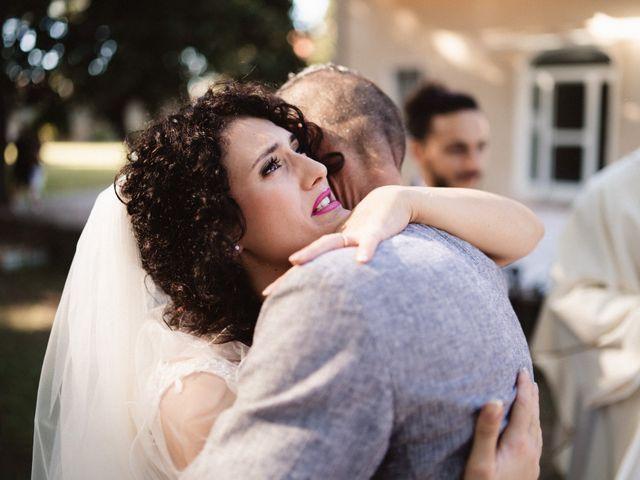 Il matrimonio di Vincenzo e Jasmine a Pisa, Pisa 46