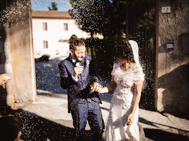 Il matrimonio di Vincenzo e Jasmine a Pisa, Pisa 47