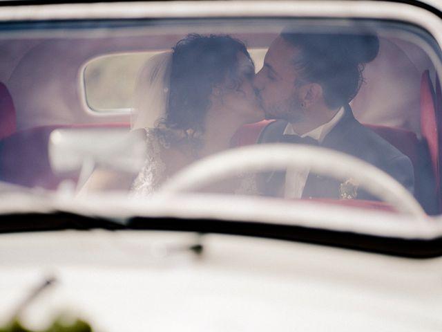 Il matrimonio di Vincenzo e Jasmine a Pisa, Pisa 50