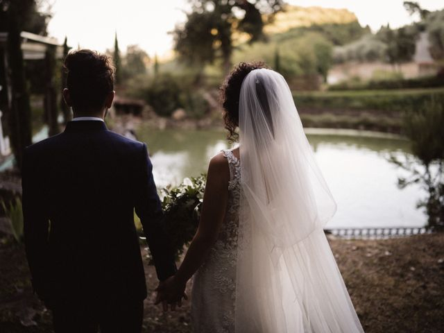 Il matrimonio di Vincenzo e Jasmine a Pisa, Pisa 51