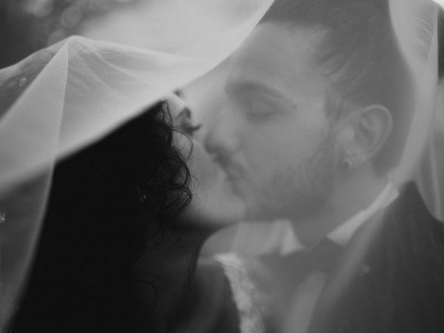 Il matrimonio di Vincenzo e Jasmine a Pisa, Pisa 63