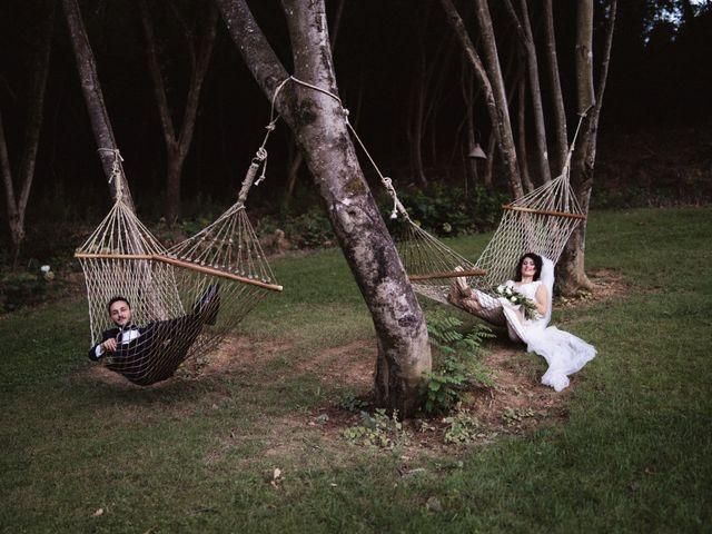 Il matrimonio di Vincenzo e Jasmine a Pisa, Pisa 67
