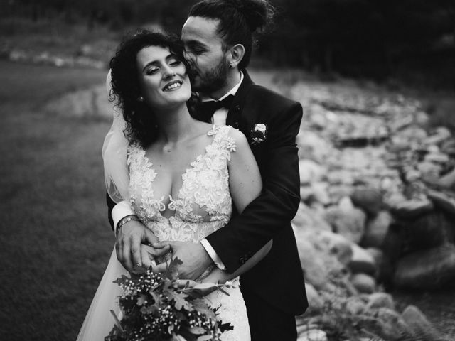 Il matrimonio di Vincenzo e Jasmine a Pisa, Pisa 70