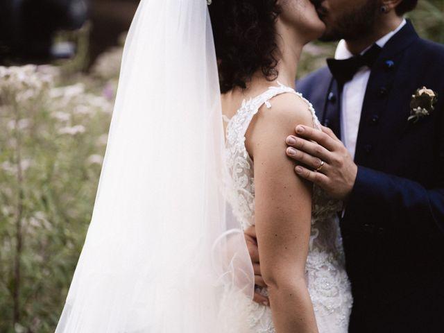 Il matrimonio di Vincenzo e Jasmine a Pisa, Pisa 72
