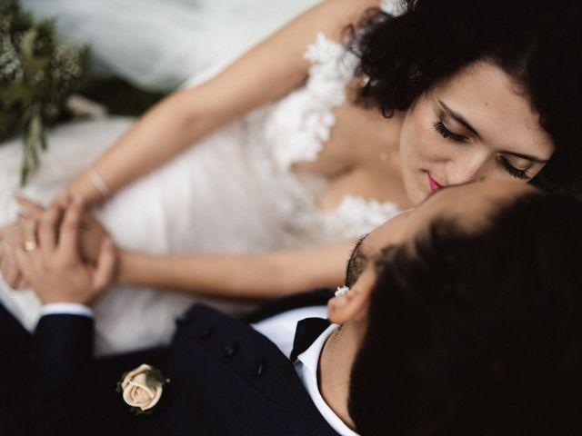 Il matrimonio di Vincenzo e Jasmine a Pisa, Pisa 73