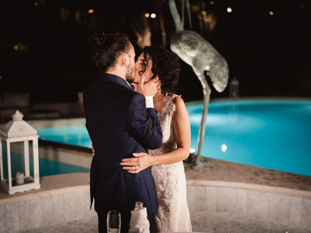 Il matrimonio di Vincenzo e Jasmine a Pisa, Pisa 95